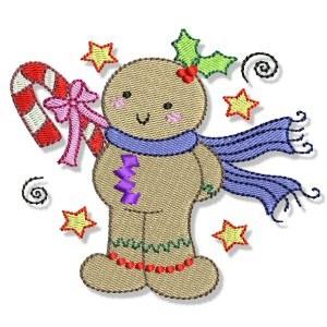 A Ginger Christmas 6