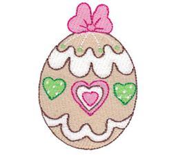 A Ginger Easter 10
