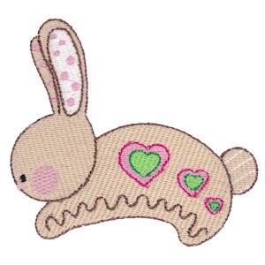 A Ginger Easter 3