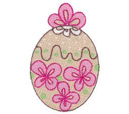 A Ginger Easter 8