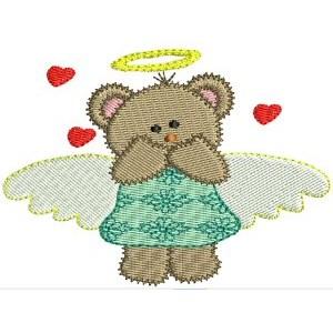Angelic Bears 3
