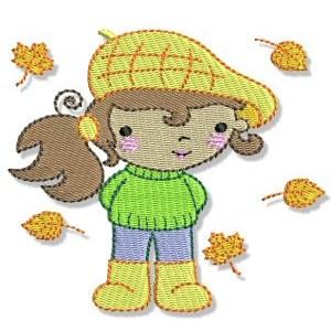 Autumn Cuties 4