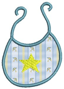 Baby Applique 7