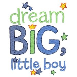 Embroidery Design Set - Baby Boys Sentiments Too 14