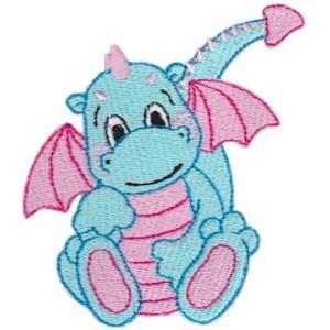 Baby Dragon 10