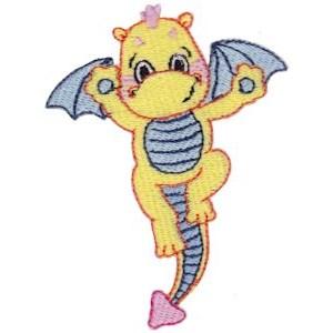 Baby Dragon 5