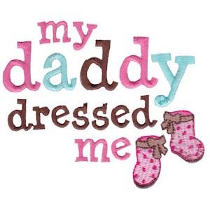 Baby Girl Sentiments 12