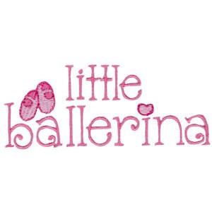 Baby Girl Sentiments 15