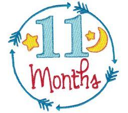 Baby Milestones 11