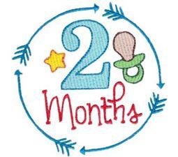 Baby Milestones 2