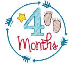 Baby Milestones 4