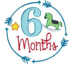 Baby Milestones 6