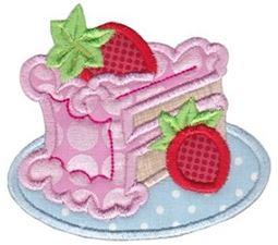 Baking Applique 1