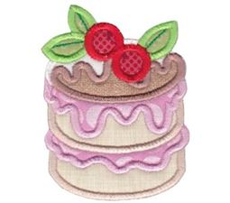 Baking Applique 13