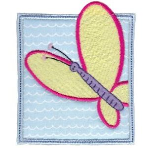 Embroidery Design Set - B Happy Moments 14