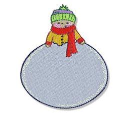 Bubba Boo In Winter 14