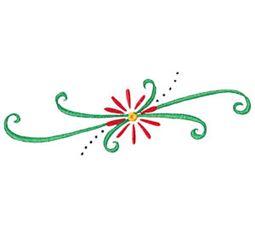 Christmas Doodads Too 5x7 10