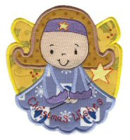 Christmas Inspirations Applique