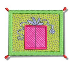 Christmas Patches 4