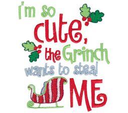 Christmas Sentiments Five 1