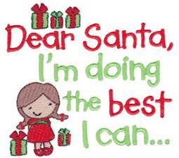 Christmas Sentiments Five 4