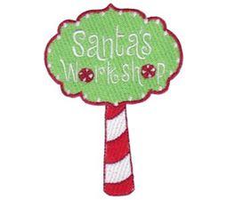 Christmas Sentiments Seven 7
