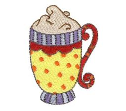 Coffee Bean 1