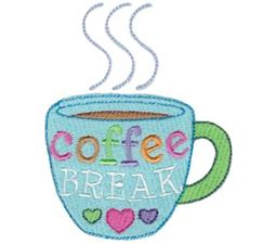 Coffee Break 11