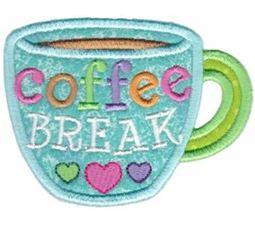Coffee Break 12