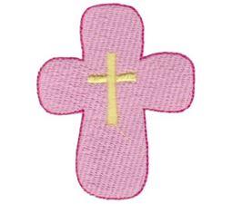 Cross My Heart 12