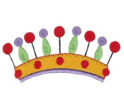 Crowning Glory 15