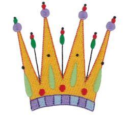 Crowning Glory 2