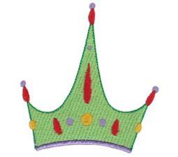 Crowning Glory 4