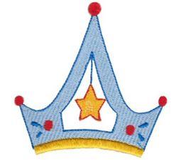 Crowning Glory 5