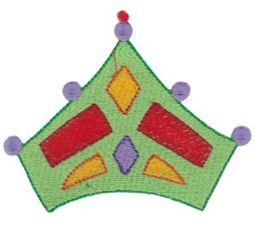 Crowning Glory 6