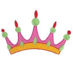Crowning Glory 9