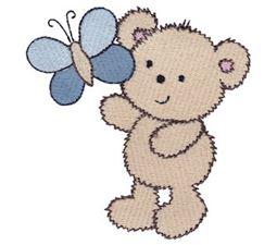 Cuddle Bear 18