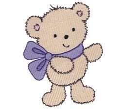 Cuddle Bear 20
