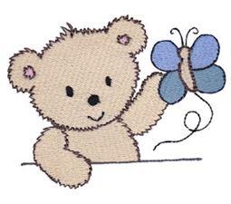 Cuddle Bear 9