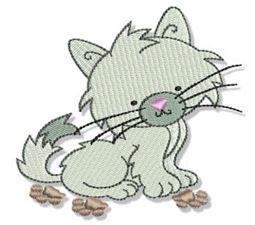 Cuddly Kitten 9