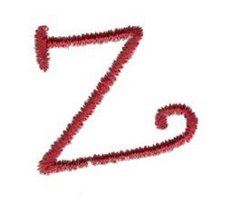 Cute Alphabet 52