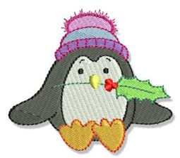 Cute Christmas Critters Too 7