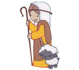 Cute Nativity 4