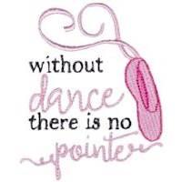 Dance Sentiments