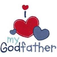 Dear Godparent
