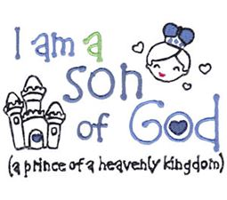 I Am A Son Of God