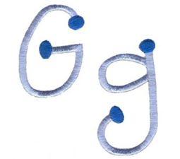 Delightful G
