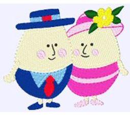 Easter Eggs 8