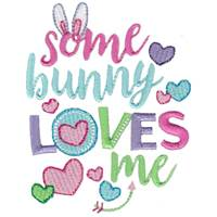Easter Sentiments Four