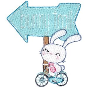 Embroidery Design Set - Easter Sentiments Too 6